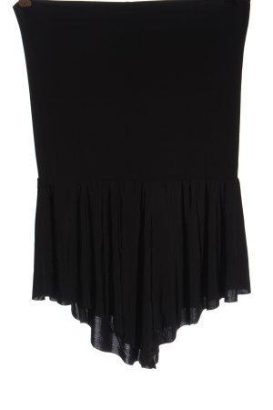 Killah Asymmetry Skirt black casual look