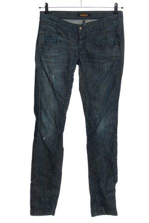 Killah Jeans boyfriend bleu style décontracté