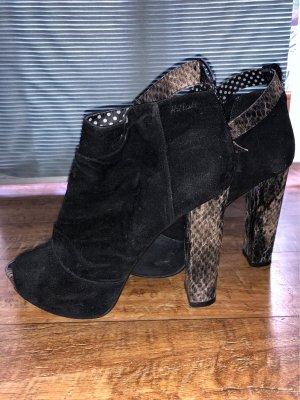 Killah High Heels