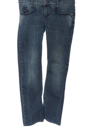 Killah Low Rise Jeans blue casual look