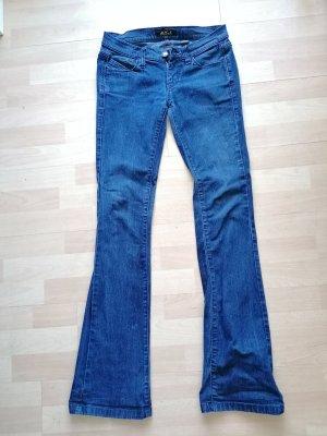 Killah Jeans bootcut bleu coton