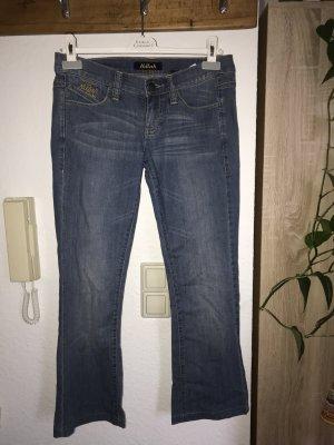 Killah Jeans bootcut bleu acier