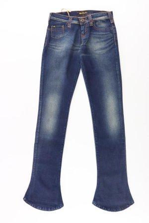 Killah Jeans Größe W25 Neupreis: 89,0€! blau aus Baumwolle