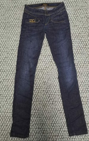 Killah Jersey Pants dark blue