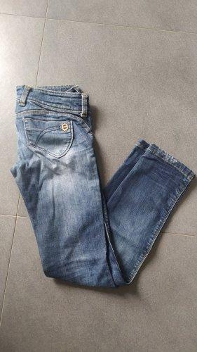 Killah Jeans skinny bleu azur-bleu acier