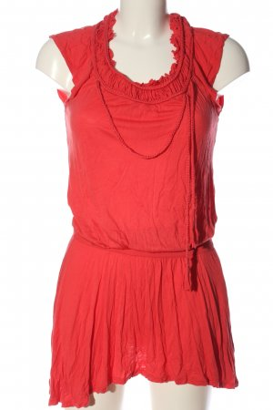 Killah Minikleid rot Casual-Look