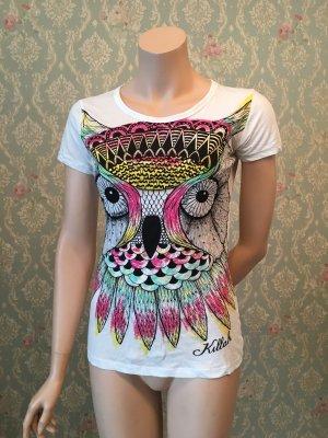 Killah Shirt mit Print