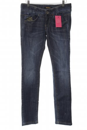 Killah Skinny Jeans blau Casual-Look