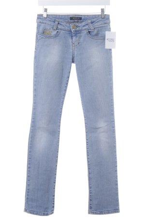Killah Skinny Jeans himmelblau Casual-Look