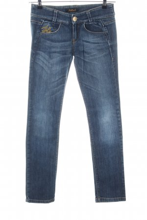 Killah Slim Jeans blau Casual-Look