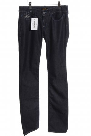 Killah Slim Jeans schwarz meliert Casual-Look