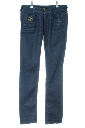 Killah Slim Jeans blue casual look