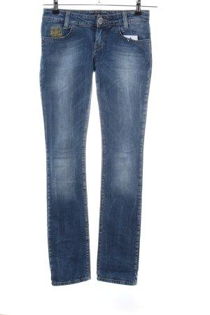 Killah Slim Jeans blau Casual-Look