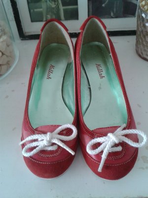 Killah Sommer Schuh