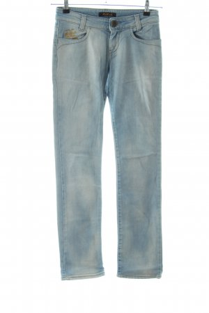 Killah Straight-Leg Jeans blau Casual-Look