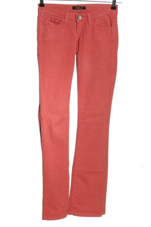 Killah Straight-Leg Jeans hellorange Casual-Look