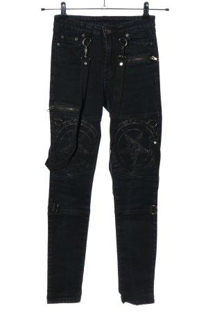 Killstar High Waist Jeans