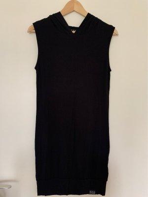 Killstar Hooded Dress black