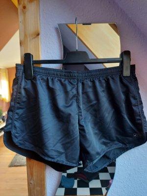 Killtec Pantalón corto deportivo negro