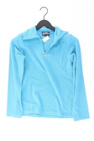 Killtec Pull polaire turquoise polyester