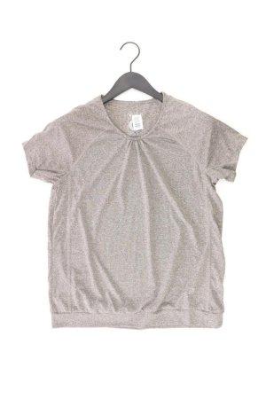 Killtec Shirt Größe 44 grau aus Polyester