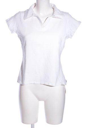 Killtec Maglietta sport bianco stile casual