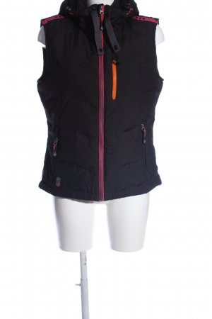 Killtec Sports Vests multicolored casual look