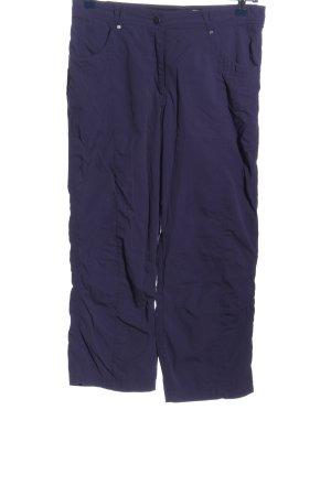 Killtec Pantalone jersey lilla stile casual