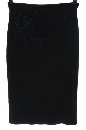 Kim & Co Midi Skirt black casual look