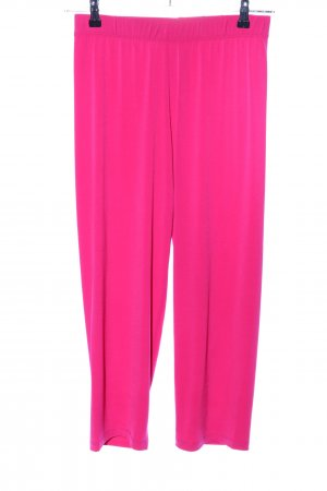 Kim & Co Stoffhose pink Casual-Look