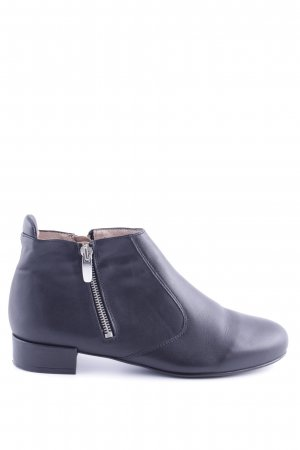 Kim Kay London Ankle Boots blau Casual-Look