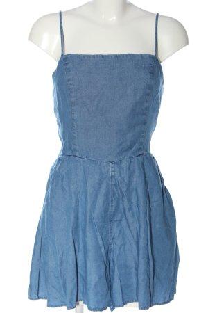 Kimchi Blue Jumpsuit blue casual look