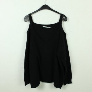 Kimchi Blue Knitted Sweater black