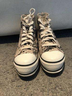 Kimchi Blue Schuhe Gr. 40 mit Plateausohle