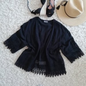 C&A Yessica Kimono Blouse black