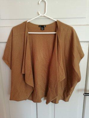 H&M Kimono color cammello