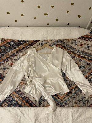 Vintage Boutique Kimono Blouse white