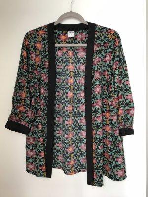 Vero Moda Kimono Blouse multicolored