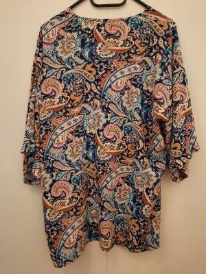 Vero Moda Pull kimono multicolore