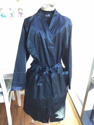 Kimono blu scuro