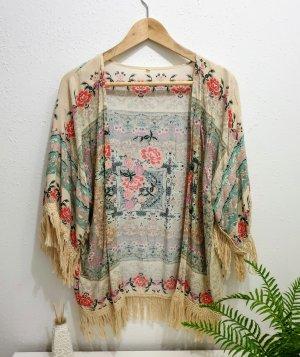 Kimono multicolored