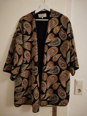 Zara Kimono veelkleurig