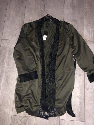 Hunkemöller Kimono caqui
