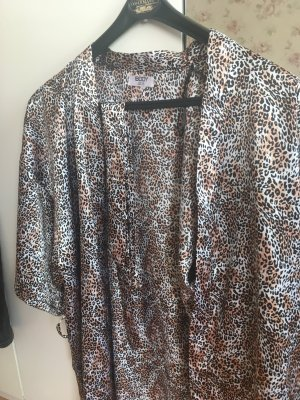 Kimono / Bademantel / Standbekleidung Leo