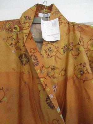 Kimono veelkleurig Katoen