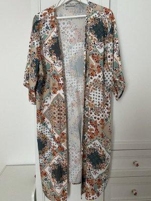 LC Waikiki Chemisier kimono multicolore