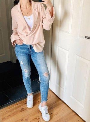 H&M Kimono Blouse pink
