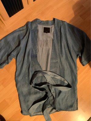 Kimono Bluse von PULZ