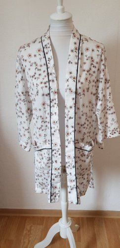 Pimkie Kimono bianco-albicocca