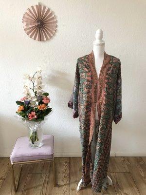 Kimono Classic Elegant, Patchwork, One-Size #394